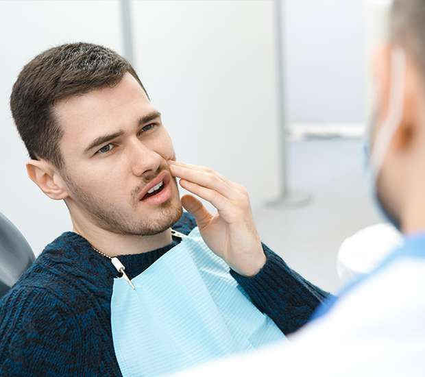 Peabody Post-Op Care for Dental Implants